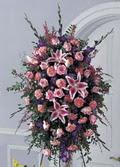 Eskişehir çiçekçiler  ferforje tanzim kazablankadan