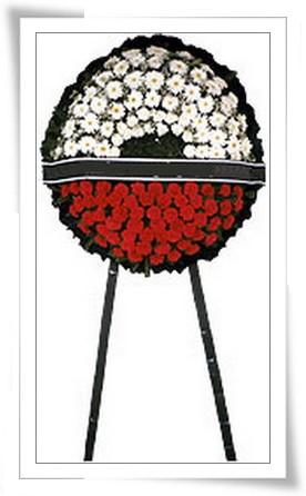 Eskişehir online çiçekçi , çiçek siparişi  cenaze çiçekleri modeli çiçek siparisi
