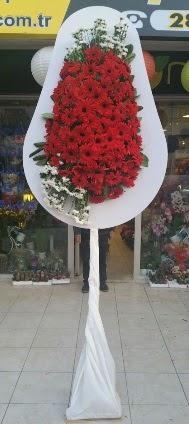 Tek katlı düğün nikah açılış çiçeği  Eskişehir güvenli kaliteli hızlı çiçek