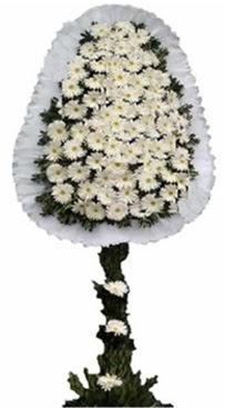 Tek katlı düğün nikah açılış çiçek modeli  Eskişehir anneler günü çiçek yolla