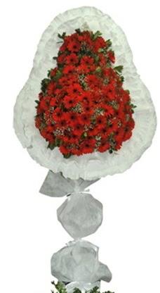 Tek katlı düğün nikah açılış çiçek modeli  Eskişehir yurtiçi ve yurtdışı çiçek siparişi
