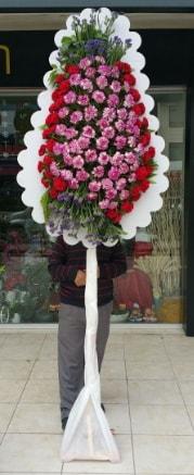 Tekli düğün nikah açılış çiçek modeli  Eskişehir online çiçek gönderme sipariş