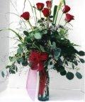 Eskişehir anneler günü çiçek yolla  7 adet gül özel bir tanzim