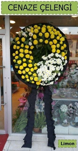 Cenaze çiçeği çelengi modelleri  Eskişehir online çiçek gönderme sipariş