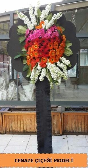 Karşıyaka mezarlığı cenaze çiçeği  Eskişehir online çiçek gönderme sipariş