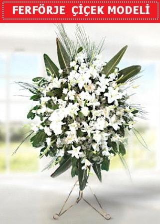 Ferförje çiçek modeli  Eskişehir cicekciler , cicek siparisi